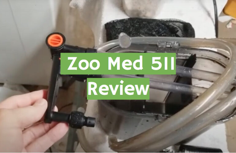 Zoo Med 511 Review